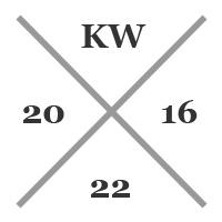16kw22